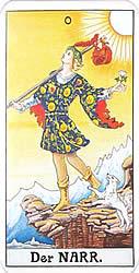 Tageskarte Lenormand, Tarot, Liebe und Engel